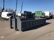 Used Demountable Rob