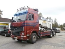 2001 Volvo FH16