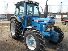 Used 1990 Ford 6410