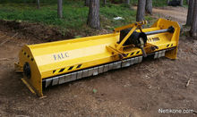 Used FALC EF3000 in