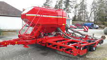 Used 2010 Horsch Pro