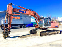 Used Hitachi EX 215