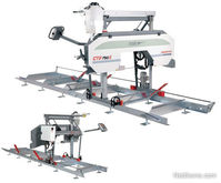 Pilous CTR 750 E Saw band saw