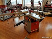 Holzmann TS250F table saw
