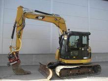 2010 Caterpillar 308DCR
