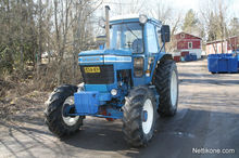 Used 1980 Ford 7700