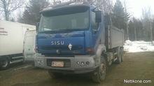 2002 Sisu E11
