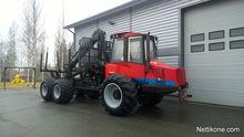 Used 1998 Valmet 840