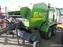 Used 2008 Elho Onlin