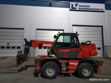 Used 2006 Manitou MR