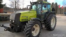 Used 2000 Valtra 815