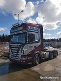 2009 Scania R500 6x2