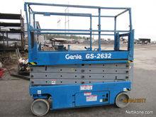 2007 Genie GS-2632