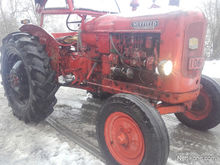 Used 1960 Nuffield D