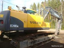 Used 2008 Volvo EC 2
