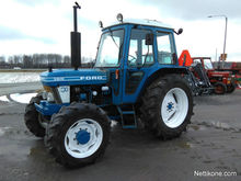 Used 1985 Ford 5610