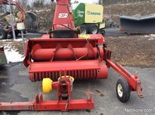 Used 1998 JF FC 850