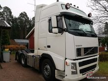 2009 Volvo FH13