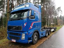 2007 Volvo FH13