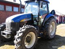 2009 New Holland TD5040