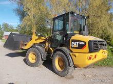 Caterpillar 908 H2