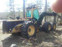 2005 Eco Log 580B
