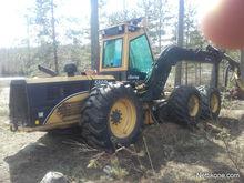 Used 2005 Eco Log 58