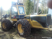 Used 2005 Eco Log 55