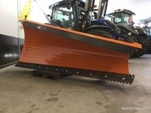 2016 FMG AA330 Snow plow new