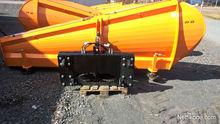 Snow plow FMG 360