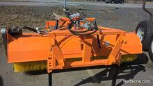 FMG 260 Rotary Sweeper