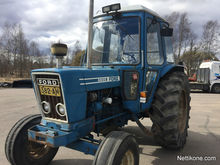 Used Ford 6600 in Ni