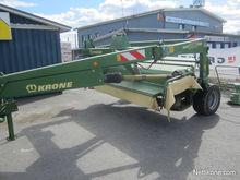 Used 2007 Krone 3200