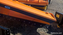 Snow plow FMG 330