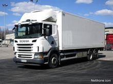 2012 Scania G440