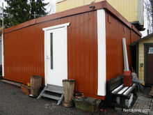 Parma Container House