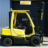 2010 Hyster H35FT