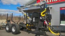 Kesla 203T 9T cart