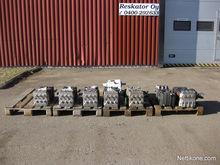 Pratissoli pressure pumps