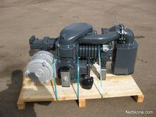 Jurop PVT400HDR
