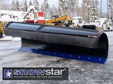 Used 2017 Snow Star