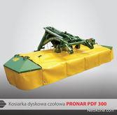 PRONAR PDF300