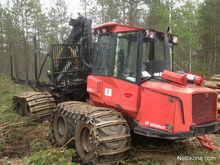 Used 2008 Valmet 830