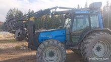 2015 loader Palms 825