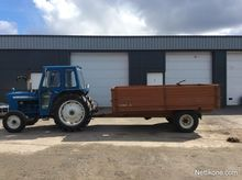 1973 Ford 3000