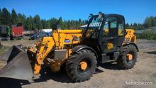 2002 JCB 532-120