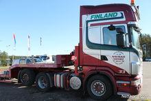 2007 Scania R500