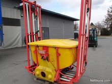 Used Kuhn M1000 in S