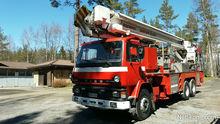 1988 Bronto 30-2t1 sisu SK210