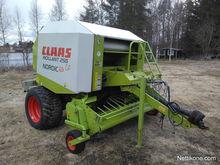2006 Claas Rollant 255 Nordic